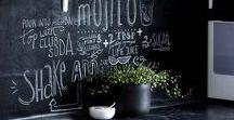 Kitchen Stories / Skandinavisches Leben in verschiedenen Stilen