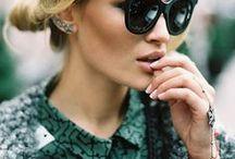 Trend: Cat Eye Sunglasses / Die schönsten Cateye Sonnenbrillen der Saison