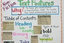 ideas for the classroom / by Katy Lodge