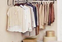 My Closet / by Katie Vaught