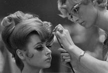 Make up & Hair History
