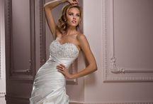 Dream Wedding / by Lyndsey Welch