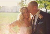 Weddings - Rebecca Douglas Photography
