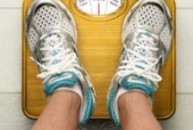 Weight loss / by Marian Paleologos