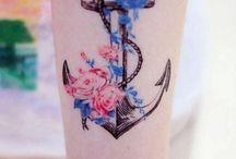 Tattoo, Dövme