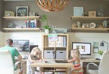 Childrens Playrooms jennifer o'brien-city farmhouse (cityfarmhouse1) on pinterest