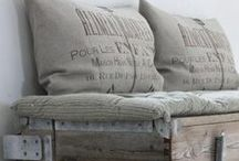 Pillows / Browse a selection of beautiful pillows to fit any style