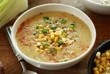 Recipes / Browse this selection of healthy, family-friendly dinner recipes.