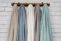 Herringbone / Get inspired with these gorgeous herringbone patterns.