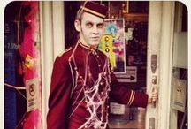 Angels Shops At Halloween / Halloween is the biggest fancy dress event of the year and we go all out. Here are some pictures from previous Halloween of our staff members getting in the Halloween spirit so if you are in or around London over Halloween, pop in to 119 Shaftesbury Avenue or 1 Garrick Road and join in the fun / by Angels Fancy Dress