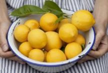 Lemons / by Claire Dolan