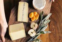 Beautiful Cheese Presentations
