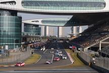 WTCC 2012. China
