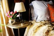 Seductive Living: Bedrooms