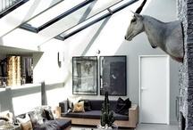 Seductive Living Rooms