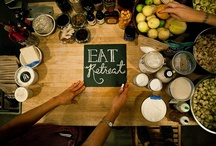 Our Favorite Food Bloggers!