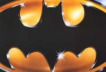 Batman / by Simon Avery