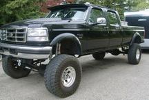 Ford Trucks