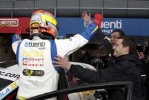 ETCC 2013. Monza