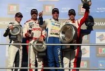 WTCC 2013. Marrakech