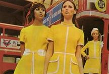 The Swinging 60s / For all your 1960s party needs / by Angels Fancy Dress