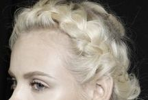 hair/