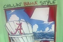Bama's Style / These pictures will tell you the story of Bama G.