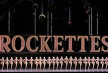 Rockettes... A Tribute to Mom