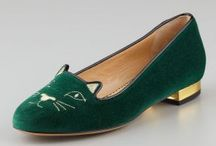Charlotte Olympia / Available on mosmoda.com