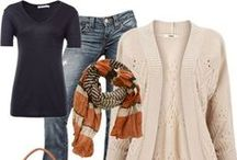 Over 50 and stylin' / by Kathy Scherer