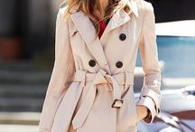 TRENCHCOAT / available on mosmoda.com