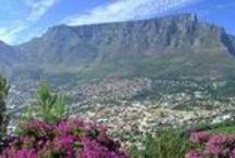 Travel | Südafrika / Reiseideen von Port Elizabeth bis Kapstadt {Road Trip ideas for South Africa - Garden Route)