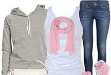 My Style Basket favorites / Outfits I love / by Kathy Scherer