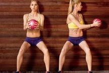 Fit, B / Fitness tips to remember. / by Lindsay Scarpello