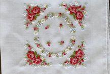 Embroidery, NAKIŞ