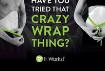 My It Works Info! / All-natural health and wellness supplements  / by Jennifer Scherer O'Hara