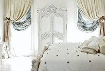 Dream Space / Dreamy Items for my Home... Things I LOVE!
