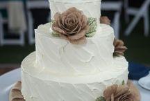 """""""I Do""""... Cake"""