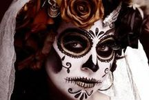Day Of The Dead / by Angels Fancy Dress