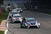 SEAT Leon Eurocup 2014. Monza