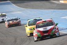 Spanish Endurance Cup 2014. Jerez