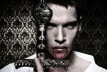 Vampire / Halloween's most iconic character! / by Angels Fancy Dress