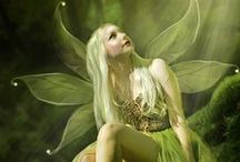 Fairytales, Myths And Legends / by Angels Fancy Dress