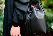 Mansur Gavriel / Mansur Gavriel, Bucket Bag, Backpack, Handbag