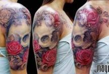 Tattoo Addict / by Andrea Waagen