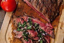 Food Fanatic... Meat