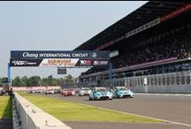 TCR International Series 2015. Thailand / by SEAT Sport