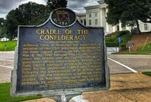 Montgomery Al. Cradle Of The Confederacy / History, fun facts and other info on the River Region