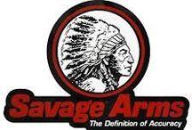 Savage 《☆》Stevens / Savage &  Stevens