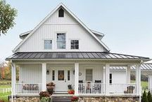 BHG Style Spotters / Browse through City Farmhouse's latest Style Spotter articles for Better Homes and Garden